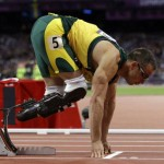 Blades drawn in Paralympic scandal
