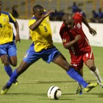 Defence Force edges Rangers to First Citizens Cup final