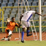 WASA stuns Rangers in Toyota Classic