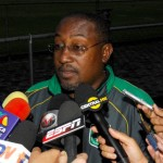 Shabazz named as joint T&T men's football coach