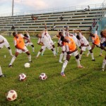 Curaçao dumps T&T U-20s from W/Cup qualifiers