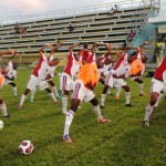 T&T U-20s continue W/Cup chase after TTFF climb-down