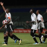 Defence Force held 1-1 by Central
