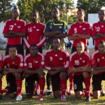 Soca Warriors set for Christmas pay-out