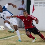 Defiant Warriors are into Caribbean Cup finals