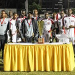 Cuba takes Caribbean crown; Warriors finish second