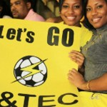 T&TEC raises the voltage with Central FC tie