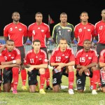 Meet the Warriors: TTFA submits 35-man preliminary squad