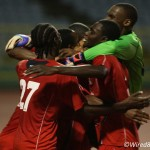 Caledonia qualifies for CONCACAF Champions League