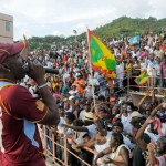West Indies swings at ICC Champions Trophy on DIRECTV