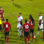 Fresh farce: T&T travels shorthanded to Peru after Belize draw