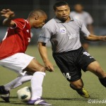 Defence Force nears Pro League title