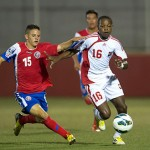 U-20s shine as makeshift Warriors hold Guadeloupe