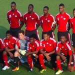 T&T U-17s face do-or-die against Costa Rica