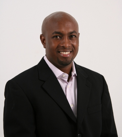 Photo: Wired868 CEO Lasana Liburd.