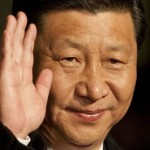 Chinese takeaway: Asian jefe jets off with Caribbean's sovereignty