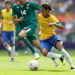 A star is born: Brazil's Neymar matches the hype