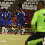 Rangers' reconnection mission: New coach, fresh vision for St Ann's team