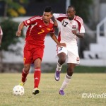 Warriors face UAE without Cyrus and Molino