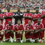 PM pays 2006 World Cup players; independent of the TTFA