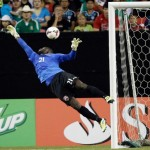 Jones and Williams up for inaugural CONCACAF honours