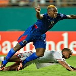 Warriors spanked by Haiti; T&T eyes Gold Cup exit