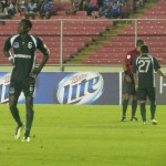 Benjamin scores but Connection whipped in Panama