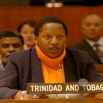 Bring in the spinners: Pennelope says communication is PNM's problem