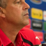 The strain, the support, Molino… Wired868's final chat with Stephen Hart as T&T coach