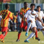 Connection penalises Civic in Mahaica return