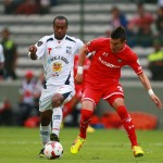 Bully Bain joins Caledonia for Toluca test