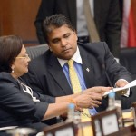 Fixin' T&T: PM continues attack on independent institutions
