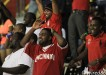 Point Fortin Civic fans