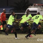 Highley entertaining: Malabar stuns Jabloteh in seven-goal thriller