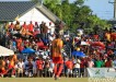 Point Fortin's Mahaica Oval