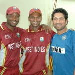 Hail Tendulkar; but praise Lara and Chanderpaul too