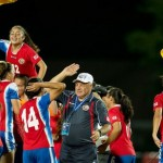 Foul! T&T U-20 women face W/Cup heartbreak against Costa Rica