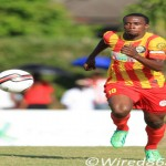 Another Marcus trick as P/Fortin thumps Rangers