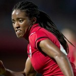 Soca Princesses whip Honduras to boost W/Cup chances