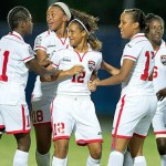 T&T U-20 women crush Cayman Islands for historic semis spot