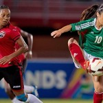 T&T U-20 women bow to Mexico; Princesses meet USA next