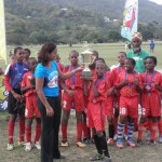 Trendsetter Hawks beats St Clair Coaching School to National U-11 title