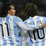 W/Cup watch: Why Argentina will not take Tevez to Brazil 2014