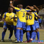 Defence Force stuns Civic; Pt Fortin loses 8-game unbeaten streak
