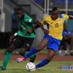 Plaza stars as Central spanks Rangers; Defence Force whips Jabloteh