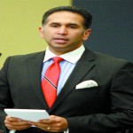 A place for Mr Al-Rawi; Senator bites tongue over controversial lease