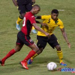 Jamaica's club footballers cry foul over poor salaries