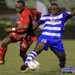 Roy reloaded as D/Force mauls Rangers to go fifth