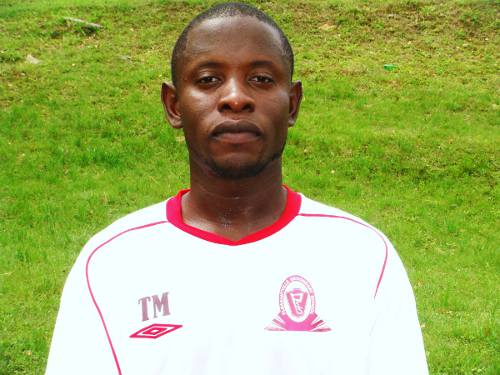 Photo: Former Trinidad and Tobago national youth team coach Terrence Marcelle coached at Pleasantville Secondary for 18 years.
