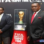 TTOC slams Phillips' 'discourtesy' over Pan Am U-23 football spat